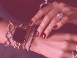 Благотворное влияние серебряных украшений