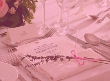 Пошаговый план для подготовки к свадьбе