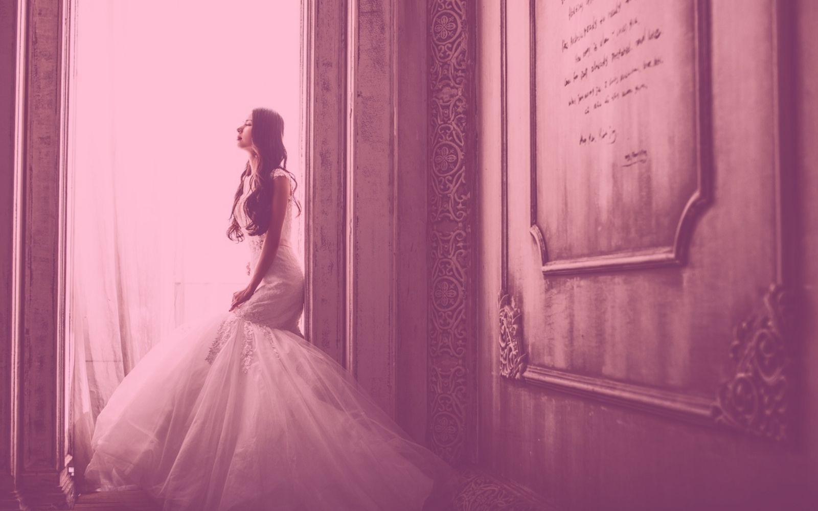 Свадебные народные поверья