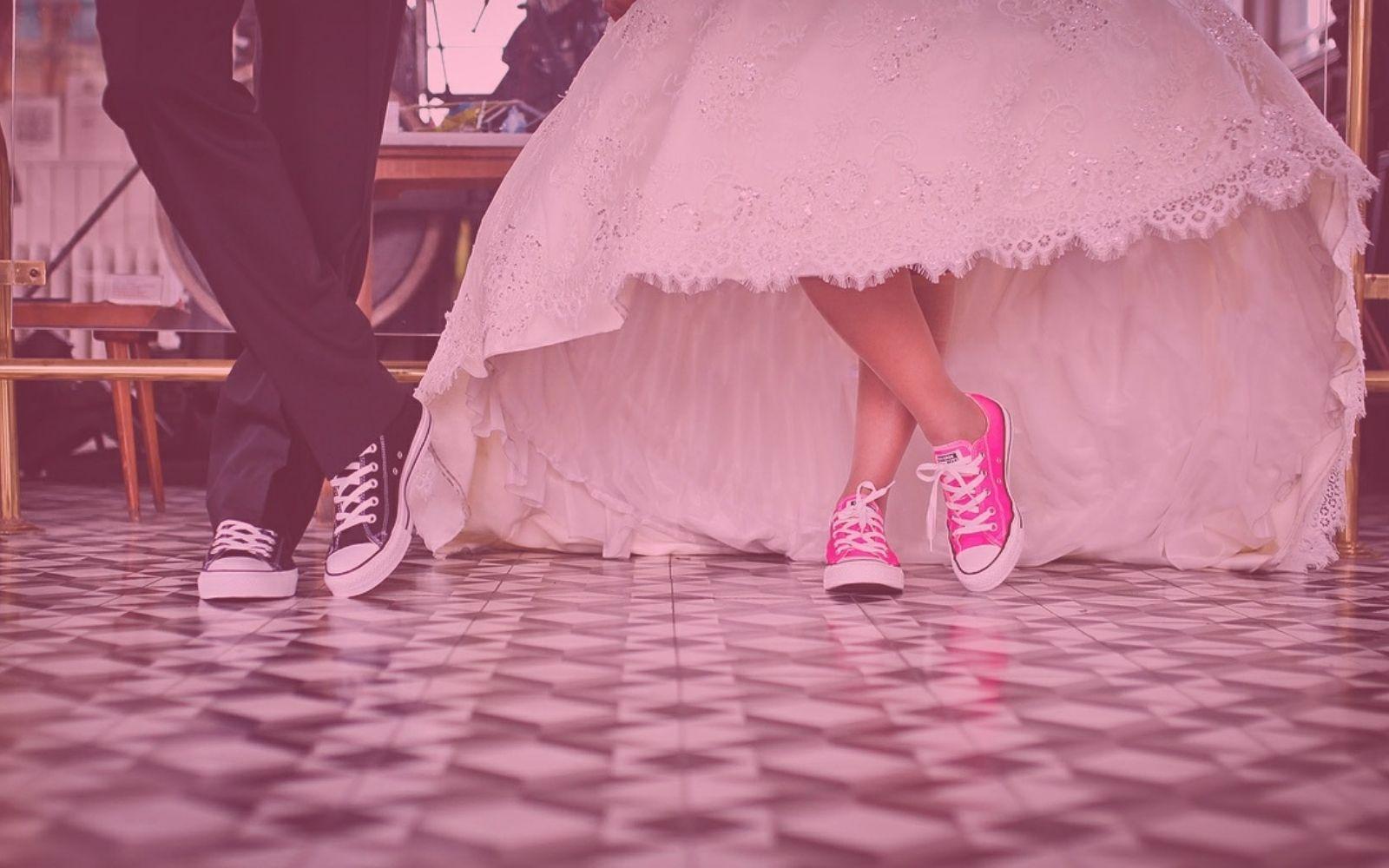 Создание сайта для свадьбы